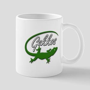 gekkos Mug