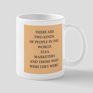 FLEA Mug