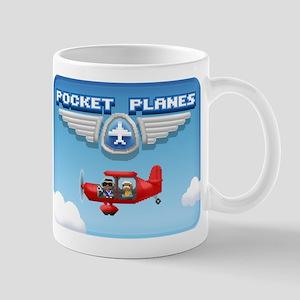 Pocket Planes Mug