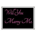 Will You Marry Me 4 Banner