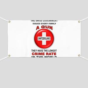 GUN FACTS Banner