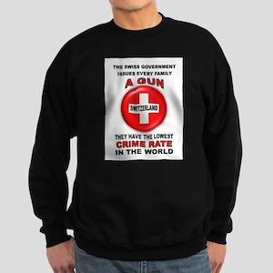 GUN FACTS Sweatshirt (dark)
