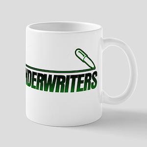 The underwriters Mug
