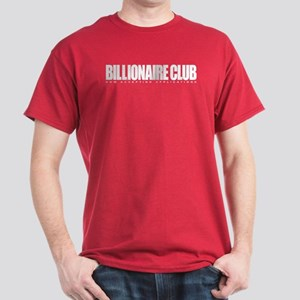 Billonaire Club Dark T-Shirt