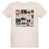 Obama Organic Kids T-Shirt