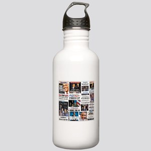 Obama Inauguration Stainless Water Bottle 1.0L