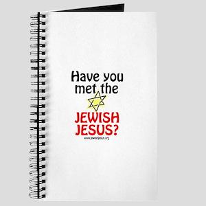 Jewish Jesus Journal