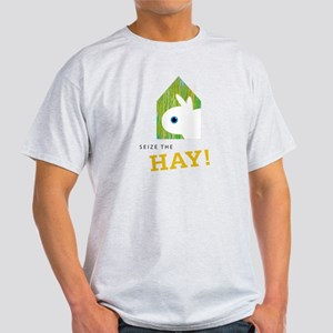 Snuffy in Seize the Hay! T-Shirt