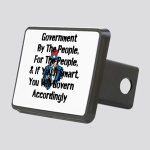 Government By The People, For The People, & If You
