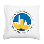 STC WDCB Square Canvas Pillow