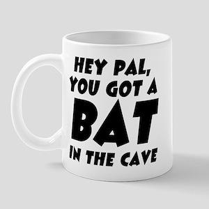 Bat In The Cave Mug