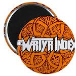 The Martyr Index - Civilization Magnet