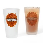 The Martyr Index - Civilization Drinking Glass