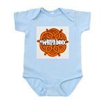 The Martyr Index - Civilization Infant Bodysuit