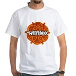 The Martyr Index - Civilization White T-Shirt