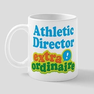 Athletic Director Extraordinaire Mug