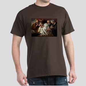 The Four Evangelists Dark T-Shirt