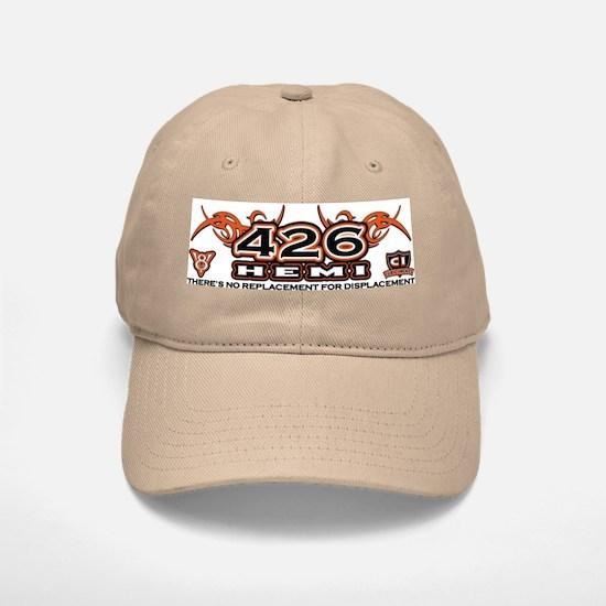 426 HEMI Baseball Baseball Cap