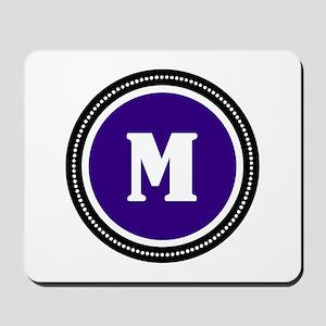 Purple Mousepad