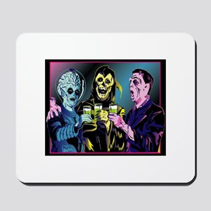 My Monsters - Mousepad