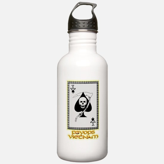 Psyops Vietnam Water Bottle