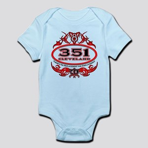 351 Cleveland Infant Bodysuit