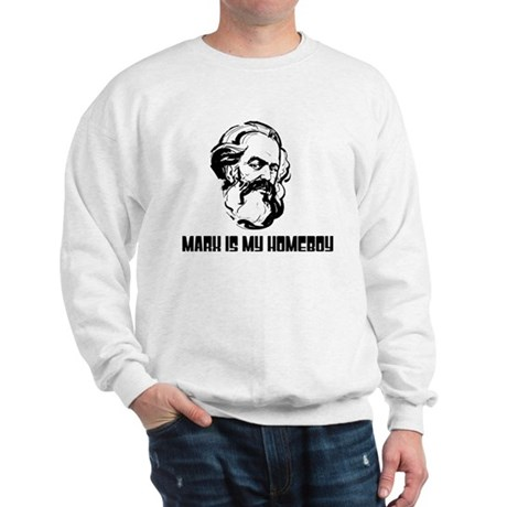 Homeboy Marx Sweatshirt
