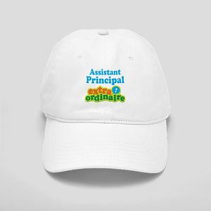 Assistant Principal Extraordinaire Cap