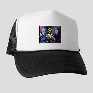 My Monsters - Trucker Hat