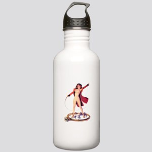Pin-Up Girl Stainless Water Bottle 1.0L