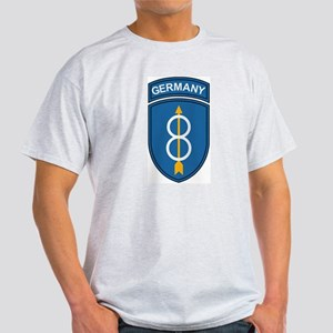 8th Infantry Division<BR> 3 T-Shirt