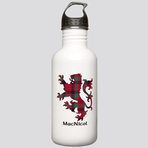 Lion - MacNicol Stainless Water Bottle 1.0L