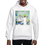 No Cavities? Hooded Sweatshirt