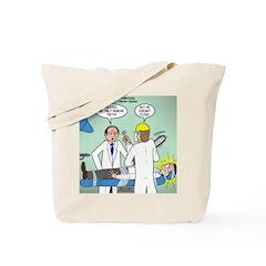 No Cavities? Tote Bag