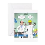 No Cavities? Greeting Cards (Pk of 10)
