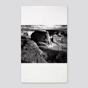 Ansel Adams Arizona Canyon 3'x5' Area Rug