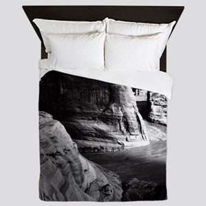 Ansel Adams Arizona Canyon Queen Duvet