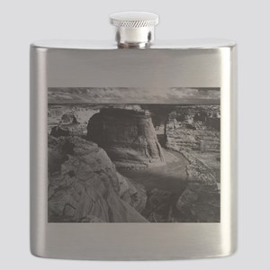 Ansel Adams Arizona Canyon Flask