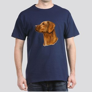 Hungarian Vizsla Dark T-Shirt