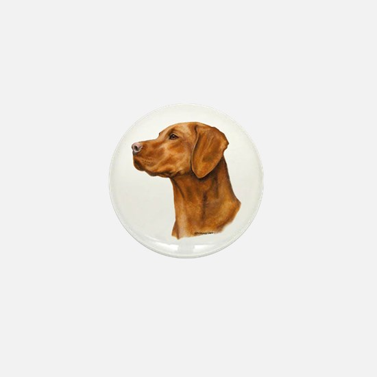 Hungarian Vizsla Mini Button (10 pack)