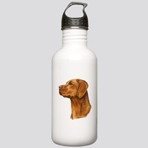 Hungarian Vizsla Stainless Water Bottle 1.0L
