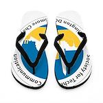 STC WDCB Flip Flops