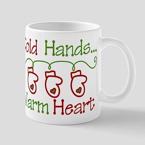 Cold Hands Mug