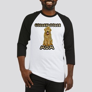 Goldendoodle Mom Baseball Jersey
