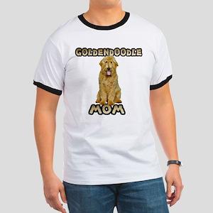 Goldendoodle Mom Ringer T