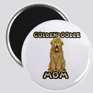 Goldendoodle Mom Magnet