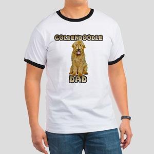 Goldendoodle Dad Ringer T