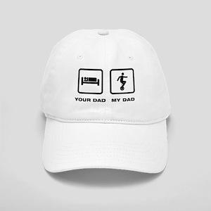 Unicycle Cap