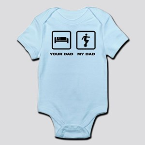 Unicycle Infant Bodysuit