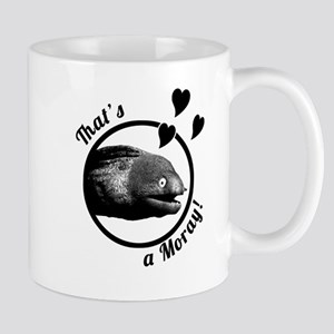 That's a Moray! Mug